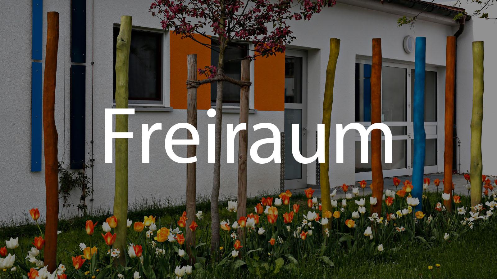 Freiraumplanung Architekturbuero Reitberger